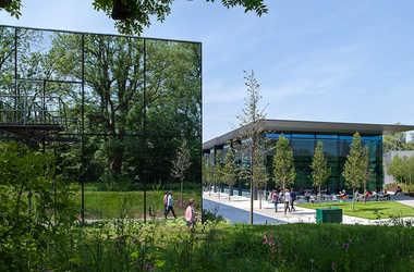 engineering careers  James Dyson launches a new university to bridge the UKs engineering skills gap