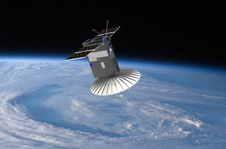 #cubesat NASA thinks CubeSats are the next big thing