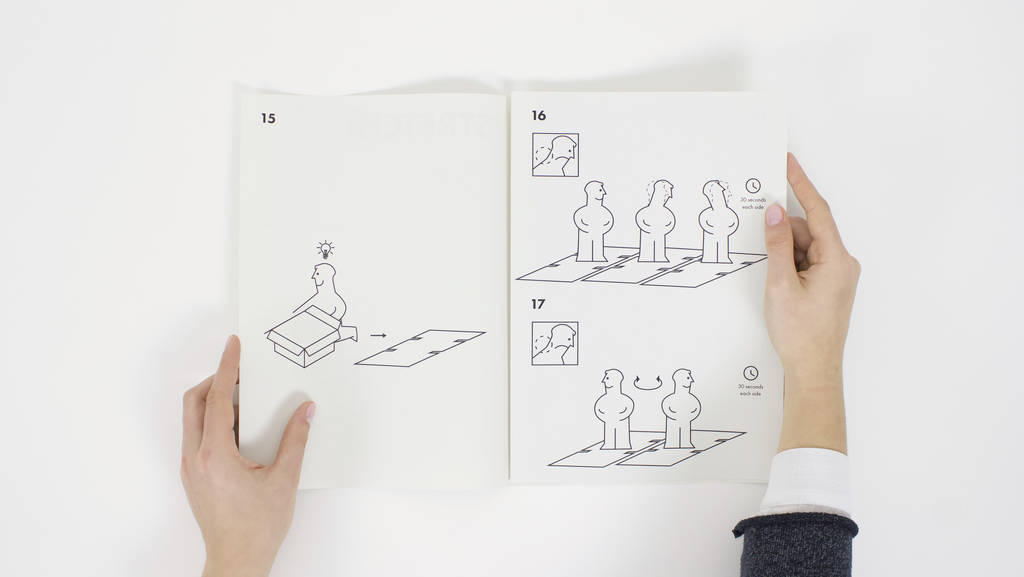 Missing Pages by Special Projects