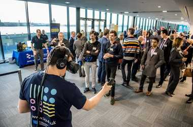 "engineering careers  Liverpool's ""fourth industrial revolution"" kickstarted by LCR 4.0"