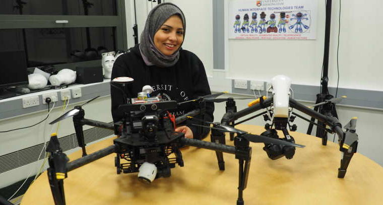 Birmingham University Is Stepping Up to Tackle the Engineering Gap