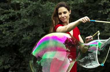 engineering careers  Eleanor Stride becomes Royal Academy of Engineering fellow