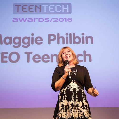 TV tech campaigner Maggie Philbin among tech figures recognised in the New Years Honours list