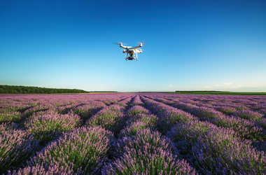 engineering careers  Engineering Ideas – Can we make drones sound less annoying by factoring in humans at the design stage?
