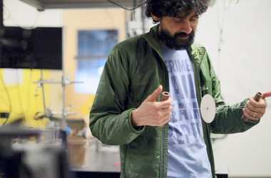 """engineering careers  String Theory – Stanford Bioengineers develop the """"Paperfuge"""", a 20-cent hand-powered blood centrifuge"""