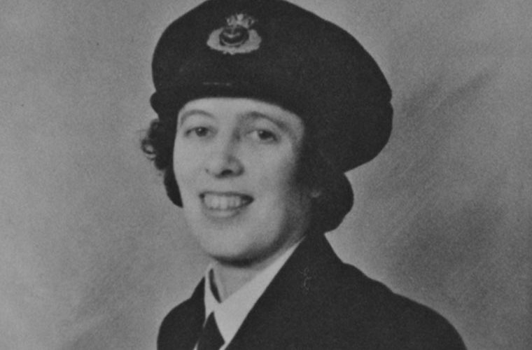 Victoria Drummond – Ground-breaking female engineer nominated for Scotland's Hall of Heroes