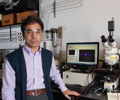 New Nanofiber set to revolutionise Battery and Water Electrolysis Development