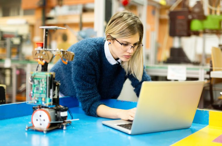Routes into Engineering – Apprenticeships, University Or A-Levels