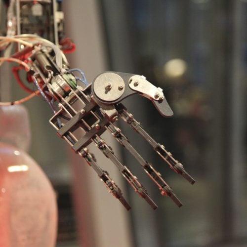 #automationrevolution Robots Create Jobs - Not Destroy Them
