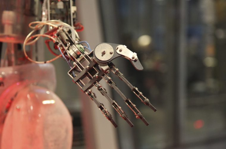 #automationrevolution Robots Create Jobs – Not Destroy Them