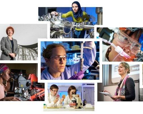 University of Bath celebrates achievements of women in STEM with Sulis Minerva Day