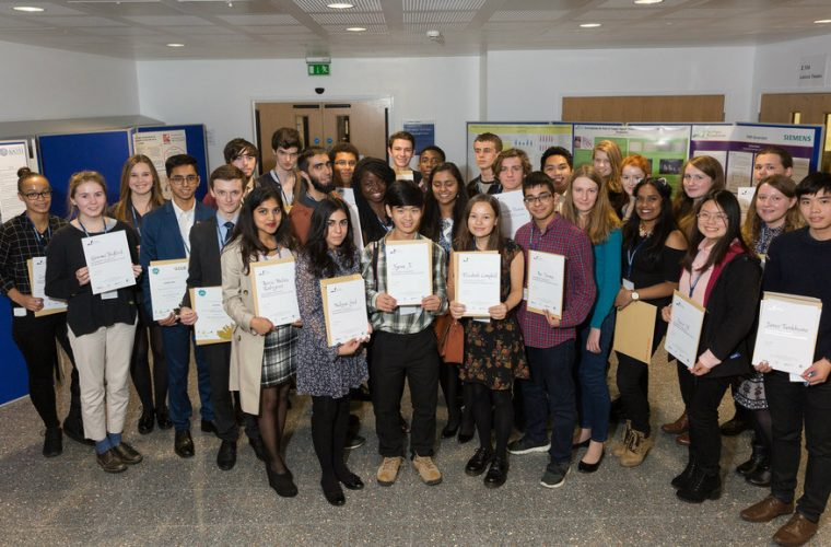 Bath University Expands on Success of last years Nuffield Research Placement