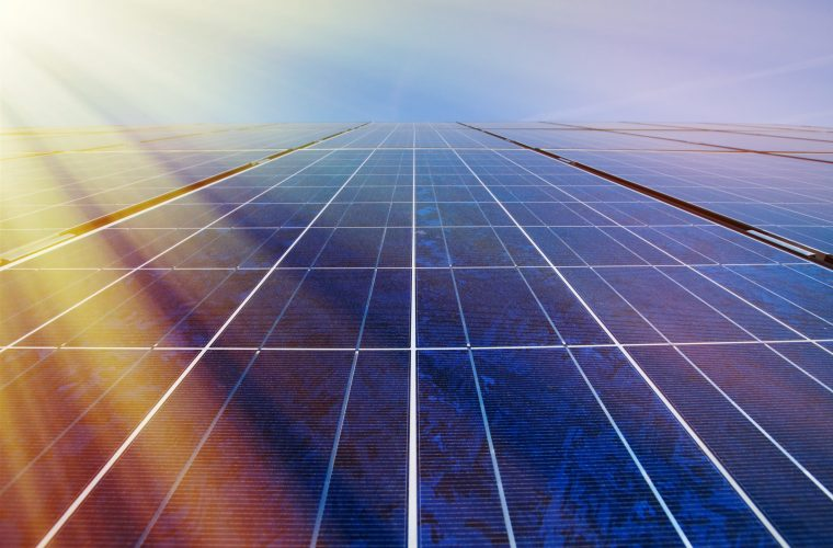 Can The World Be Powered By Solar Alone?