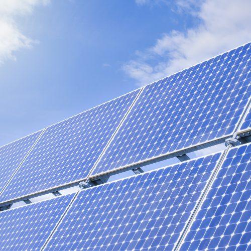 Solar panel heat waste captured to distil clean drinking water