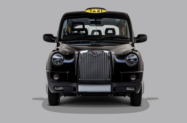 engineering careers  Meet the London Black Taxi Cab Reengineered for the 21st century