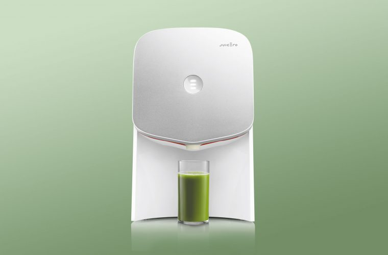 Why was Juicero's Press so Expensive?