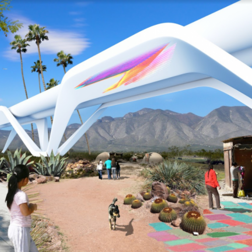 Hyperloop Has Raised $245 Million - Could this Transportation System become a Reality?