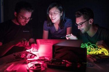 engineering careers  Facebook working on Brain-to-Computer interfaces