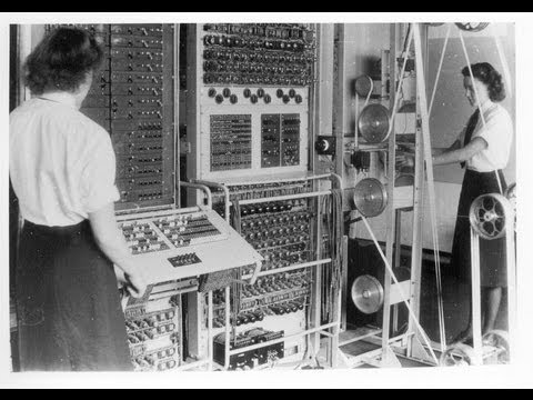 Explore – Women in Computing: a British Perspective