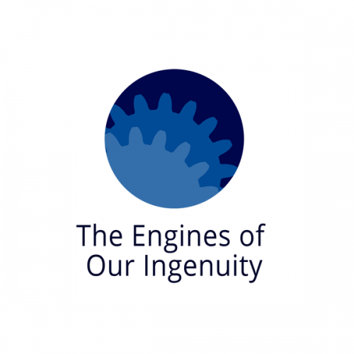 Engineering Podcasts -  Engines of our Ingenuity