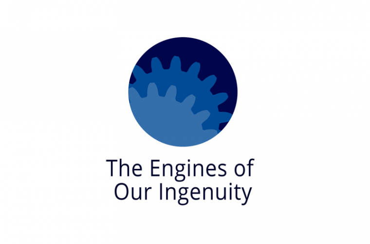 Engineering Podcasts –  Engines of our Ingenuity