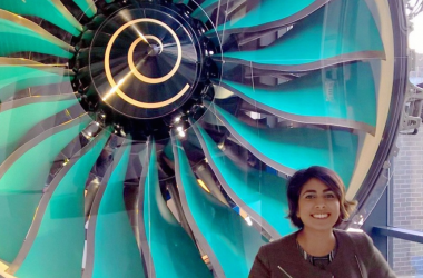 engineering careers  Engineering a difference – Dr Priyanka Dhopade talks to Scienceblog