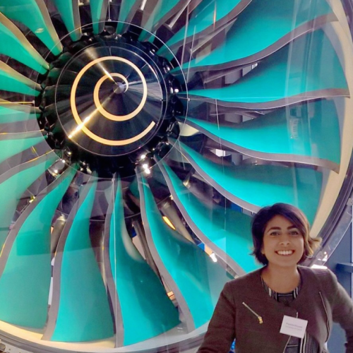 Engineering a difference - Dr Priyanka Dhopade talks to Scienceblog
