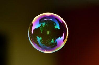 Antibubbles