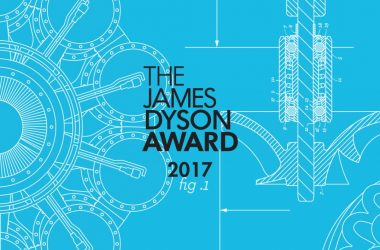 "engineering careers  ""James Dyson Award"" offers a chance for a young Engineer to win £30k"