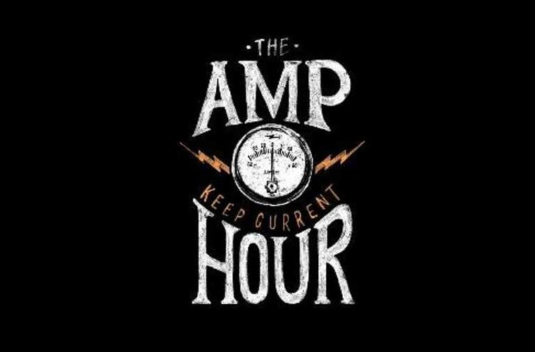 Engineering Podcasts – The Amp Hour Electronics Podcast
