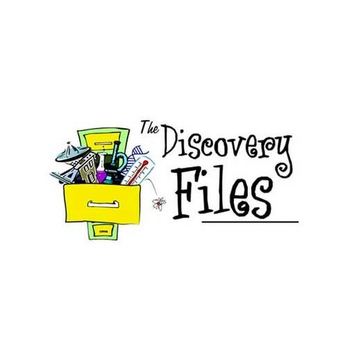 Engineering Podcasts – The Discovery Files