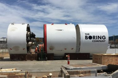 engineering careers  Boring Company gets go ahead to start digging in Washington, DC