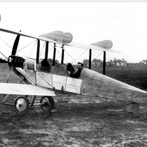 Engineering History - The heartbreaking story of the flying mathematicians of World War I