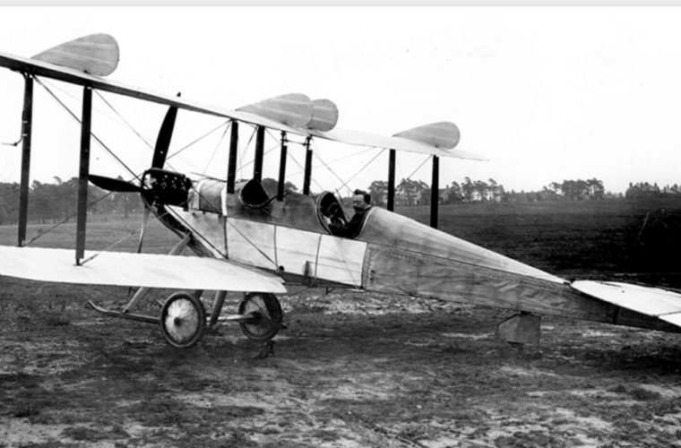Engineering History – The heartbreaking story of the flying mathematicians of World War I