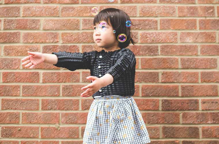 James Dyson Award – Smart Clothing that grows with your toddler scoops UK award