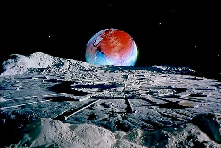 Have Engineers Just Discovered the Perfect Spot to Build an Underground Colony on the Moon?