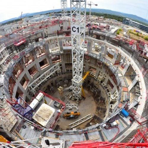 Engineers propose new method to stabilise next-generation fusion plasmas