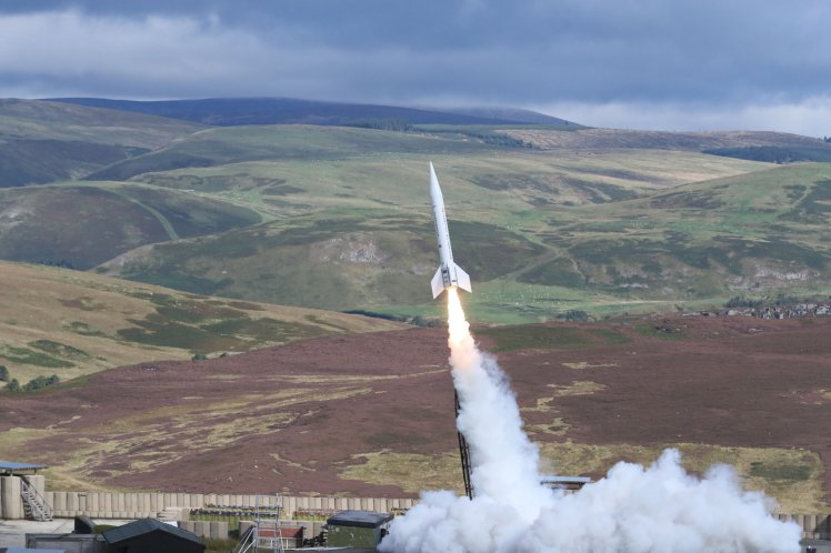 Space Camp Accelerator launch aims to fires-up UK space industry