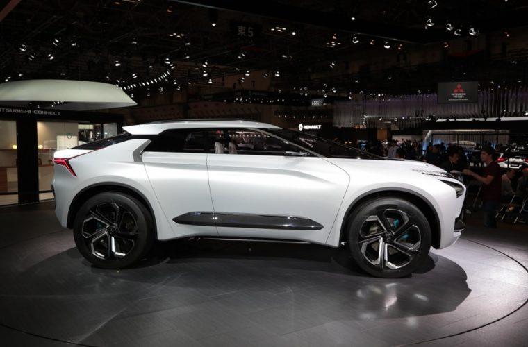Toyota dominates Tokyo Motor Show