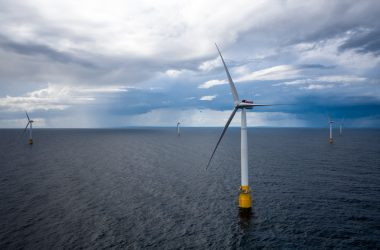 engineering careers  Scottish wind power crushes 100% production threshold