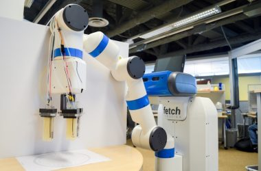 engineering careers  Robotic gripper displays soft touch with a twist