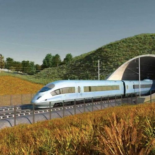 Fancy a career in HS2? Now is your perfect opportunity