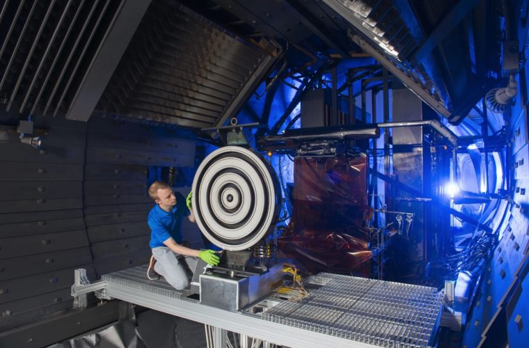 Is this the Ion Thruster that Might Send Humans to the Red Planet?