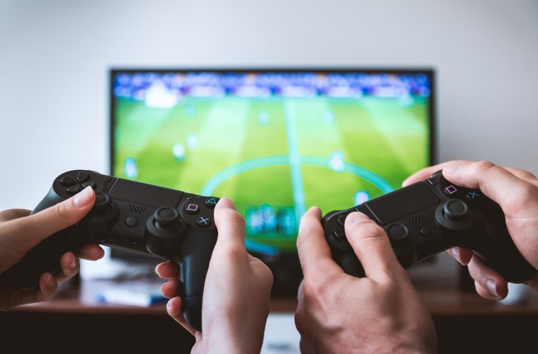 No evidence to link violent video games and behaviour