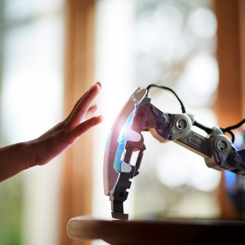 Bristol based Reach Robotics signs exclusive deal with Apple