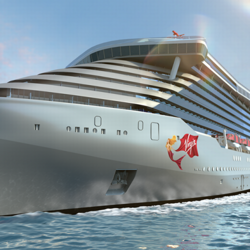 The Green tech powering Virgin Voyages'  adults-only cruise ships