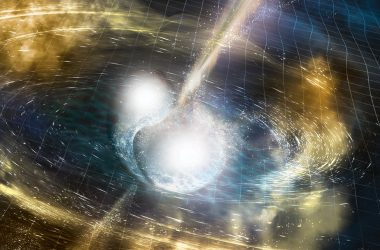 engineering careers  How Engineers discovered gravitational waves from 'neutron stars' – and why it's such a huge deal