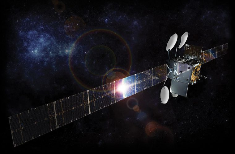 The European Space Agency to launch satellite with highest-ever data capacity