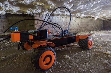 engineering careers  Q-Bot secures £3M funding