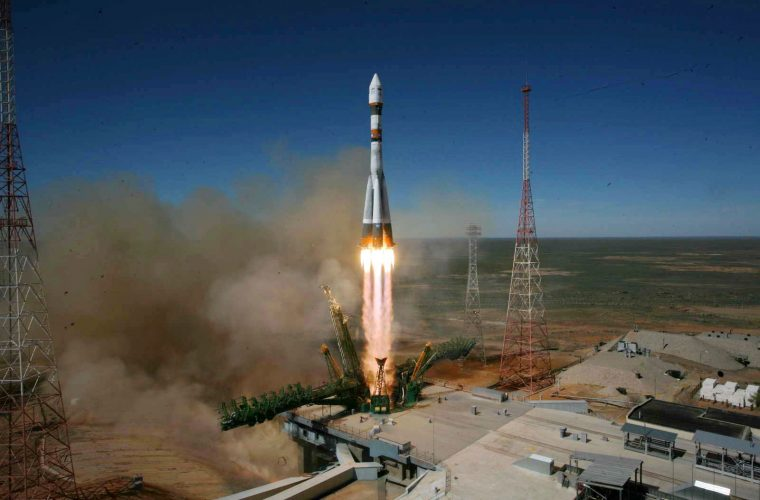 Contact lost with Russian satellite after being set to launch from wrong Cosmodrome